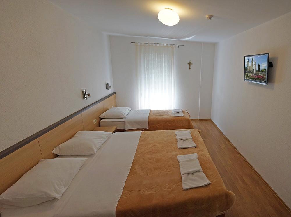 Hotel_DINA_Medjugorje_Soba_E2